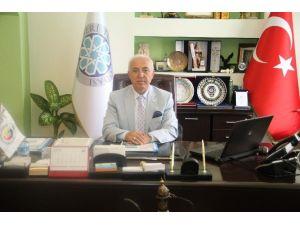 Başkan Hiçyılmaz, Ankara'da Gerçekleşen Terör Saldırısı Kınadı