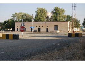Mürşitpınar-Kobani sınır kapısı insan ve insani yardım geçişine kapatıldı