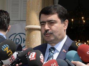 İstanbul Valisi Şahin: İstanbul'da güvenlik tedbirlerini en üst düzeye çıkardık