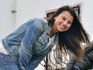 Ankara'daki Terör Saldırısında Gazeteci Gülşen Yıldız Da Hayatını Kaybetti