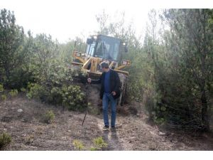 Kaybolan Yaşlı Adam Ağaca Asılı Halde Bulundu
