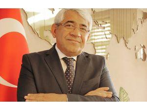 Başkan Karaçanta: Kars'ı görmeyen 'Türkiye'yi gezdim' demesin