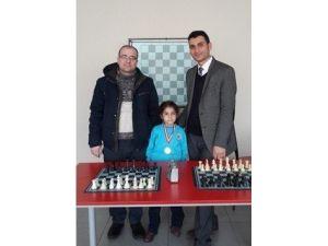 Şehzade Mehmetli Tatlıcıoğlu Milli Takıma Seçildi
