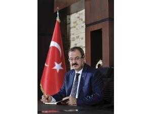 GSO Yönetim Kurulu Başkanı Adil Konukoğlu: