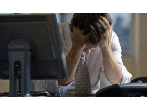 Depresyon İş Hayatını Da Olumsuz Etkiliyor