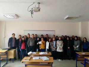 Kaynarca'da Bayırbucak Türkmenleri'ne destek