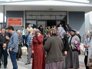 Soma'daki maden faciası davasında 6. duruşma