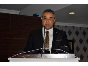 İMO Başkanı Oğuz: Antalya'da değişen bir şey yok, çözüm bekleyen konu çok