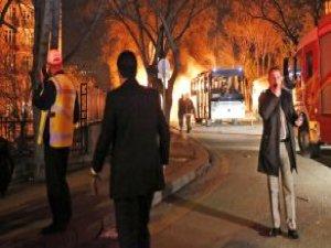 Ankara'yı Kana Bulayan Hainin Fotoğrafı Ortaya Çıktı