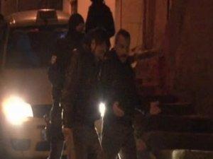 Ankara'daki saldırının ardından 7 ilde operasyon!