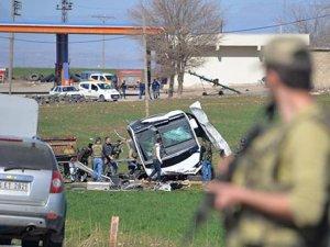Diyarbakır'daki hain saldırıda 1 ton patlayıcı kullanılmış