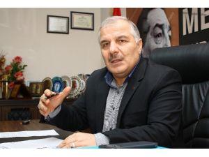 Memur-sen'den Ankara'daki Saldırıya Kınama