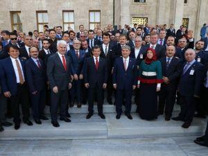 AK Parti Osmangazi'den Ankara Çıkartması