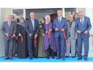 Elazığ'da Sosyal Tesise Orman Şehidinin İsmi Verildi