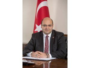 Başkan Orhan, Terör Saldırılarını Lanetledi
