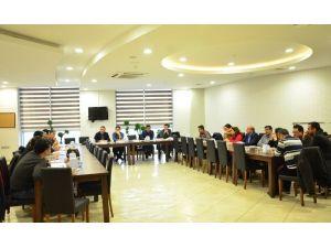 Şanlıurfa'da Branş Bazlı Uzman Hekim Çalıştayı Gerçekleştirildi