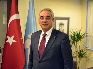 DSP Genel Başkanı Aksakal'dan Taziye Mesajı