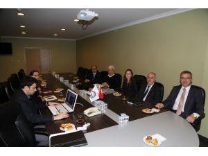 Gebze'nin Ulaşım Projeleri Değerlendirildi