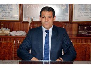 Kutesob Başkanı İbrahim Yiğit: Terörü Lanetliyorum