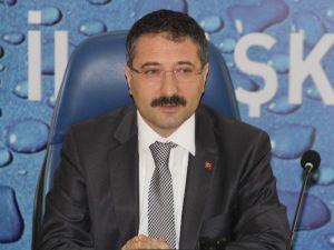 Bekiroğlu Ankara'daki Hain Saldırıyı Kınadı