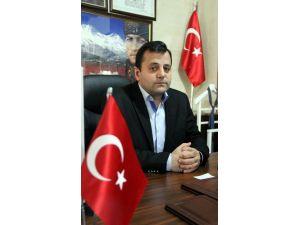 Harp Malulü Gaziler Şehit Dul Ve Yetimleri Derneği Kayseri Şube Başkanı Ali Yavuz: