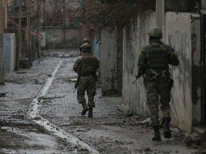 Cizre ve Sur'da 6 terörist etkisiz hale getirildi