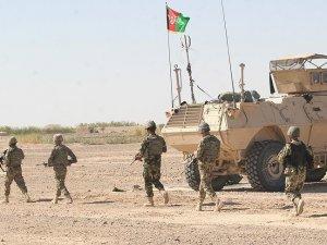 Afganistan'ın Cevizcan vilayetinde çatışma: 25 ölü
