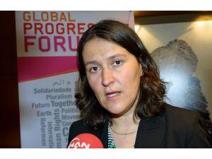 AP Raportörü Piri: Türkiye, Kopenhag kriterlerinden uzak bir noktada