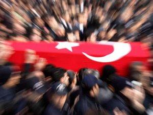 TSK: Şırnak'ta bir asker ve bir polis şehit oldu