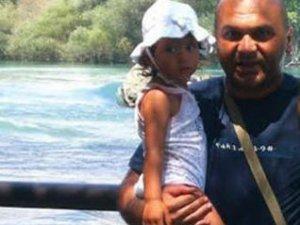 Ankara'daki patlamada 4.5 yaşındaki Buse de ağır yaralandı