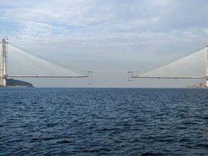Yavuz Sultan Selim Köprüsü bağlantı yolları ihaleleri yine ertelendi
