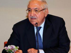 Osbük Başkanı Cahit Nakıboğlu'ndan Teröre Tepki