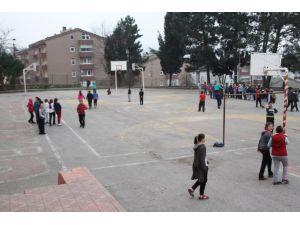 Salonsuz futsal oyuncularının hedefi Türkiye şampiyonluğu
