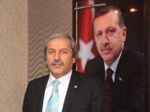 Osmaneli Belediye Başkanı Şahin'den Ankara'da Saldırıyla İlgili Taziye Mesajı