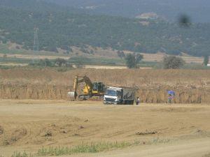 Bozüyük Lojistik Köy Projesi İnşaatı Mart Ayı İçerisinde Başlıyor