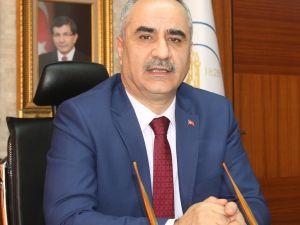 Başkan Aydın, terör saldırılarını kınadı