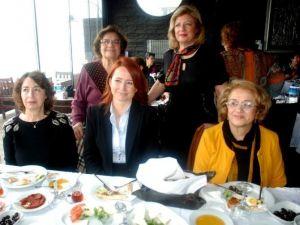 Ayvalık'ta Çanakkale'yi Görmeyen Kadın Kalmayacak
