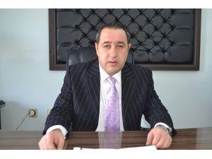 OGC Başkanı İsrafil Avcı, terör saldırılarını kınadı