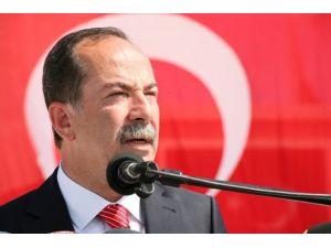 Edirne Belediye Başkanı Recep Gürkan, Saldırıyı Kınadı