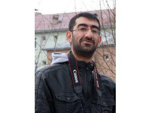 Serhat Ardahan Gazeteciler Derneği Başkanı Başlı, Ankara'daki Terör Saldırısını Kınadı