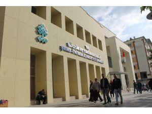 Kütüphane, pazar günleri de açık olacak