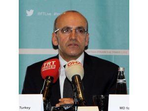 Başbakan Yardımcısı Şimşek'ten Reform Açıklaması