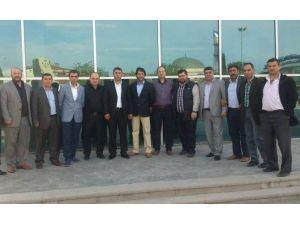 Arifiye Erzurumlular Derneği'den Teröre Tepki Açıklaması