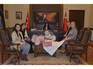 Kırklareli Kamu Hastanelerinden Antalya'da Tanıtım Standı