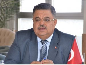 Bilecik Belediye Başkanı Selim Yağcı'dan Başsağlığı Mesajı