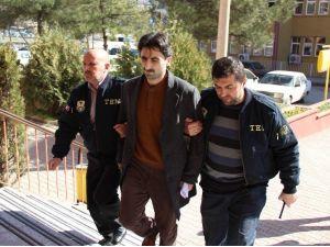 """Karabük'te """"Paralel Yapı"""" Operasyonunda 1 Tutuklama"""