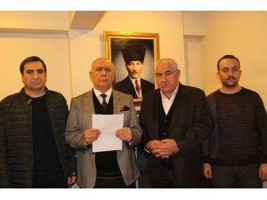 Erzurum Kent Konseyinden Teröre Tepki
