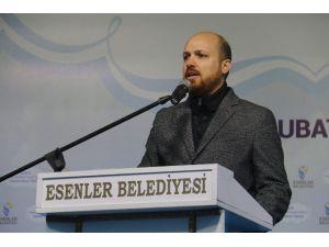 Bilal Erdoğan'dan Teröre Karşı Birlik Mesajı