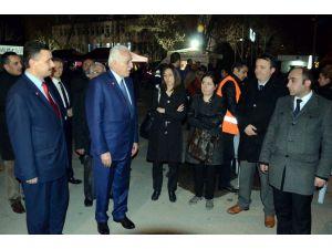 Mustafa Kamalak: 8 cenazeyi sahiplerine teslim etmişler