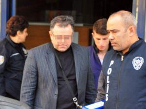 Manisa'da Paralel Yapı Operasyonu: 2 Kişi Tutuklandı